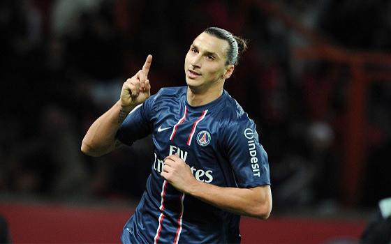 مصر اليوم - إبراهيموفيتش يؤكد أن سان جيرمان الفرنسي يسعى لجمع أفضل لاعبي العالم