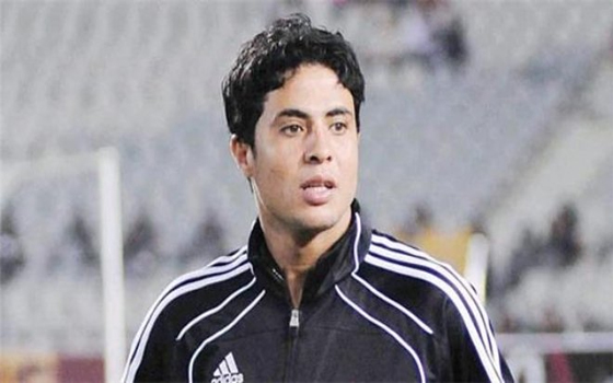 مصر اليوم - الزمالك يرفض توقيع الغرامة على محمد إبراهيم بعد اعتذاره عن عصبيته