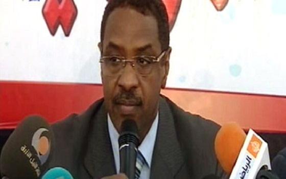 مصر اليوم - معتصم جعفر رئيسًا لإتحاد الكرة السوداني لدورة جديدة بـ 39 صوتًا