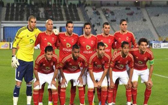 مصر اليوم - الأهلي المصري يطلب تأجيل مباراة أورلاندو في البطولة الأفريقية