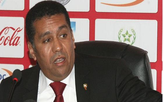مصر اليوم - مدرب المنتخب المغربي لكرة القدم  يستدعي 29 لاعبًا استعدادا لودية بوركينافاسو