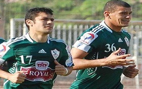 مصر اليوم - الزمالك يغادر للكونغو بـ17 لاعبًا بعد استبعاد عبدالواحد والصقر