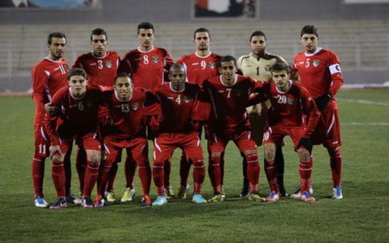 مصر اليوم - حسام حسن يقلص قائمة منتخب الأردن تحت 22 عامًا إلى 19 لاعبًا