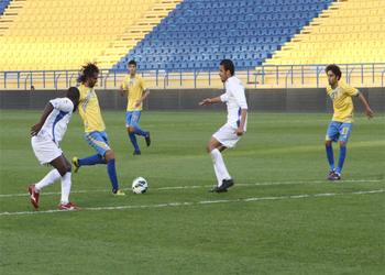 مصر اليوم - دوري كرة القدم المغربي ينطلق في 23 الجاري
