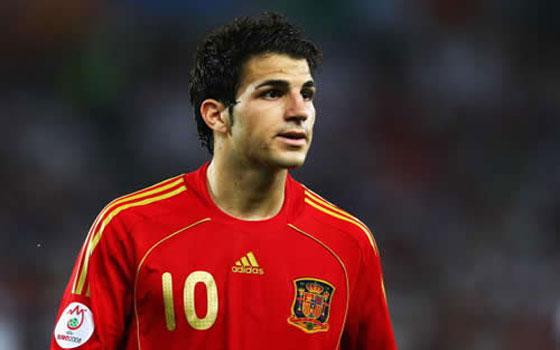 مصر اليوم - مارتينوتاتا يتمنّى بقاء فابريغاس مع برشلونة الأسباني