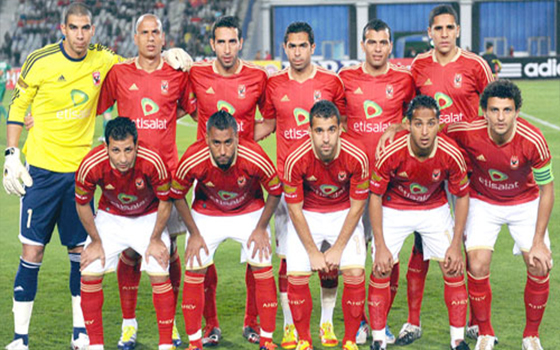 مصر اليوم - الأهلي يتلقى هزيمة مذلة على يد أورلاندو بطل جنوب أفريقيا صفر/3