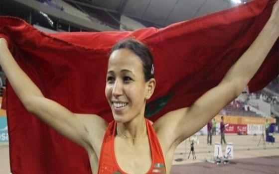 مصر اليوم - المغرب يشارك بـ21 عداء في بطولة العالم لألعاب القوى في موسكو 10 أغسطس