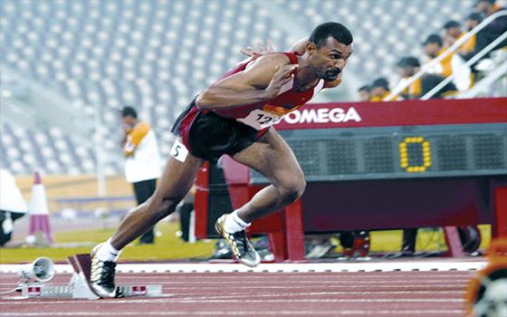 مصر اليوم - بطولة العالم لألعاب القوى في موسكو تفتقد الحضور الجماهيري