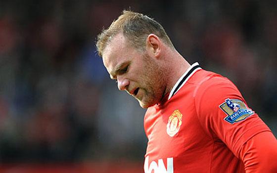 مصر اليوم - مانشستر يونايتد يتخذ قرارًا بعدم بيع واين روني إلى تشيلسي