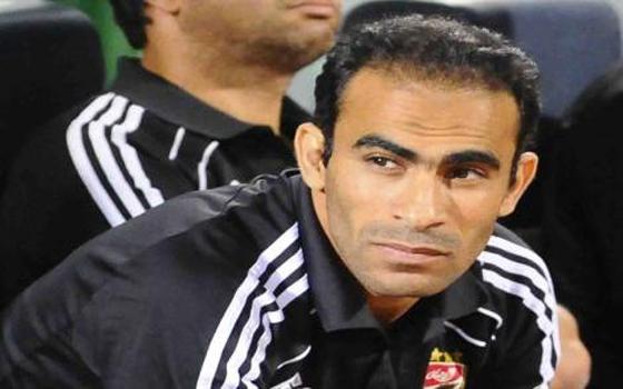مصر اليوم - عبد الحفيظ يعدل من برنامج الأهلي قبل السفر إلى الكونغو الأربعاء