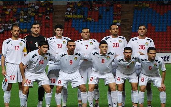 مصر اليوم - حسن عبد الفتاح ينضم لمنتخب الأردن في إيران وسط حالة من التفاؤل الشديد