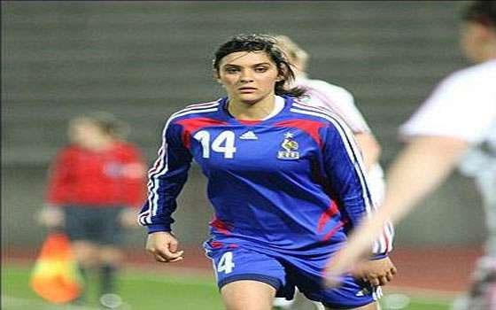 مصر اليوم - لويزة نسيب: فخورة بأصولي الجزائرية وسعيدة بزيارتها
