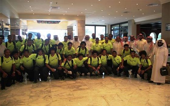 مصر اليوم - بطولة المنتخبات الخليجية الأوليمبية الخامسة تنطلق الخميس بلقاء البحرين والإمارات