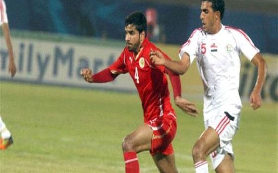 مصر اليوم - ضياء سعيد يطالب الجماهير البحرينية بمؤازرة الأحمر أمام الإمارات