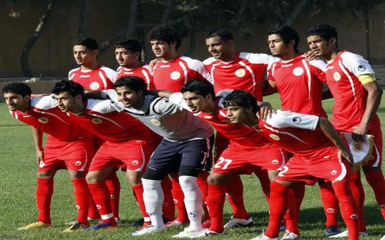 مصر اليوم - الأوليمبي البحريني يعبر الحاجز الإماراتي بهدف الدخيل