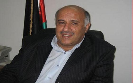 مصر اليوم - رئيس الاتحاد الفلسطيني لكرة القدم يطالب بطرد اسرائيل من الفيفا