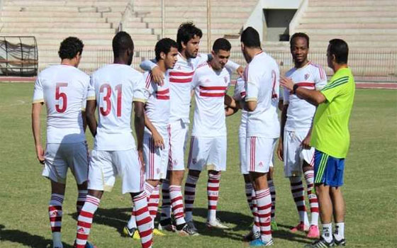 مصر اليوم - الزمالك يواجه أورلاندو في مباراة صعبة في البطولة الأفريقية السبت