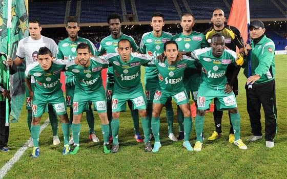 مصر اليوم - الرجاء يواجه الدفاع ضمن فعاليات دوري النتيفي لكرة القدم الجمعة