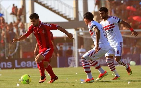 مصر اليوم - الأهلي والزمالك يتمسكان بفرص المنافسة الشرسة في دوري الأبطال خارج الديار المصرية