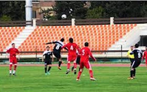 مصر اليوم - المربع الذهبي للدوري السوري لكرة القدم في 27 الجاري