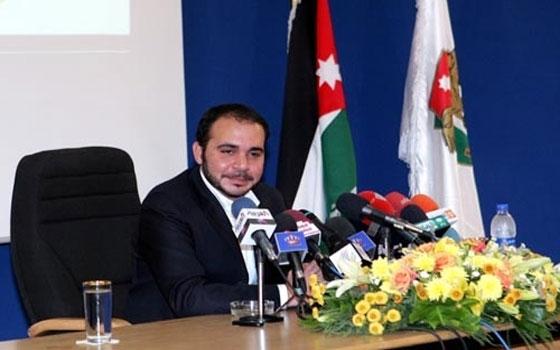 مصر اليوم - علي بن الحسين أعطى الكيان الصهيوني فرصة أخيرة والا جمد عضويته في الفيفا