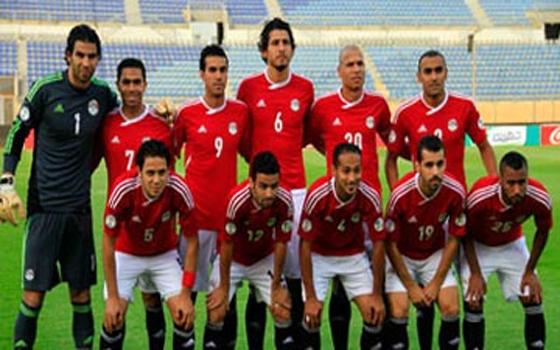 مصر اليوم - الرياضية المصرية ترفض العزلة الدولية بسبب المواقف السياسية