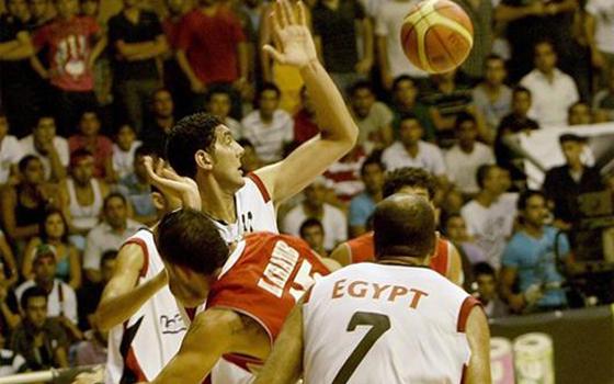 مصر اليوم - انطلاق بطولة إفريقيا لكرة السلة في كوت ديفوار الثلاثاء