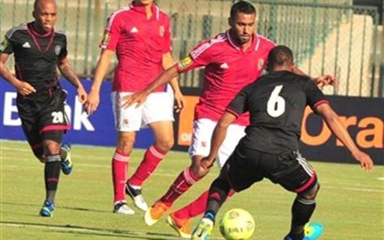 مصر اليوم - الاتحاد المصري يرفض رسميًا خوض الأهلي مباراته في المغرب