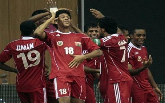 مصر اليوم - الأوليمبي العماني يفوز على نظيره القطري بثلاثية دون رد