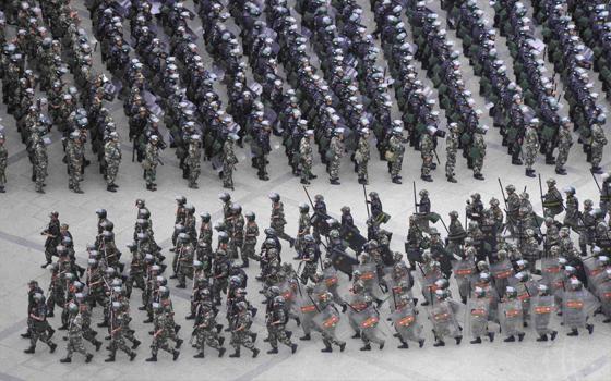 مصر اليوم - حالات المنشطات تلقي بظلالها على استعدادات الصين لدورة الألعاب الوطنية