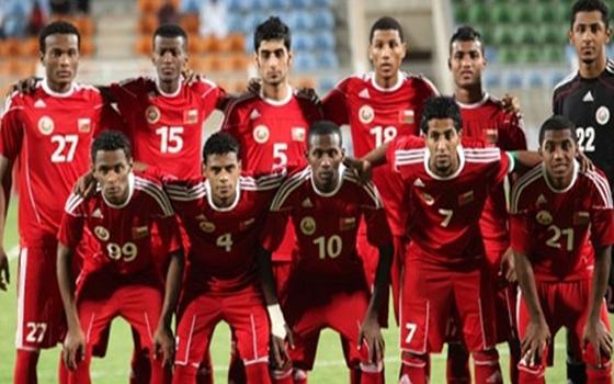 مصر اليوم - الأوليمبي البحريني يقضي على طموحات نظيره العماني وتغلب عليه بهدفين