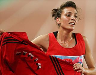 مصر اليوم - فاطمة ريا تفوز بذهبية الألعاب الآسيوية