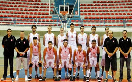 مصر اليوم - تونس تحقق فوزا ساحقا على بوركينا فاسو في كأس أفريقيا لكرة السلة