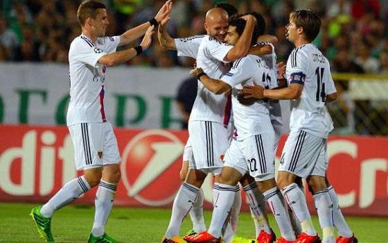 مصر اليوم - موقع إيطالي يختار المصري صلاح نجم الأسبوع في دوري أبطال أوروبا