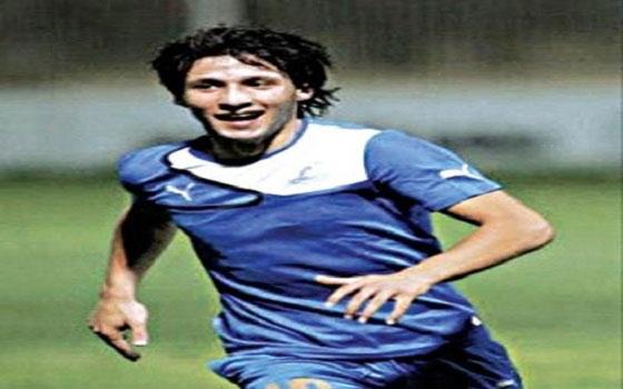 مصر اليوم - جوكيكا مدرب نجران السعودي يطلق على الأردني اللحام لقب ميسو