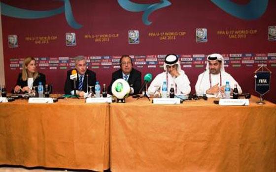 مصر اليوم - المكتب التنفيذي للفيفا يضع حدًا للـ شائعات التي تنادي بنقل كأس العالم 2022 من قطر