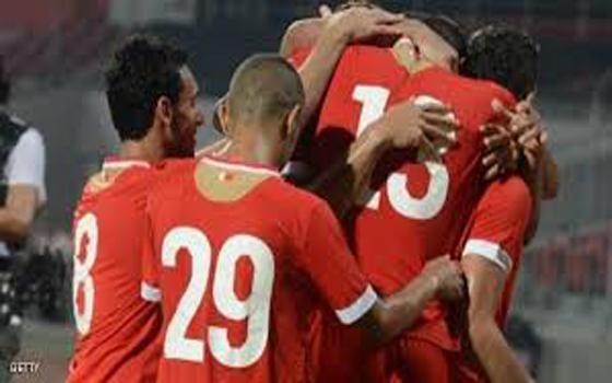 مصر اليوم - الأوليمبي البحريني يبطل بطاريات نظيره السعودي ويظفر باللقب الخليجي للمرة الأولى