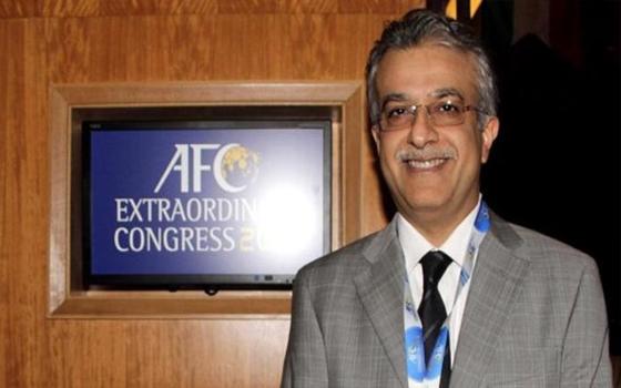 مصر اليوم - سلمان بن إبراهيم يكلف اللجنة الأوليمبية واتحاد الكرة بتوفير الرعاية لمنتخب المستقبل