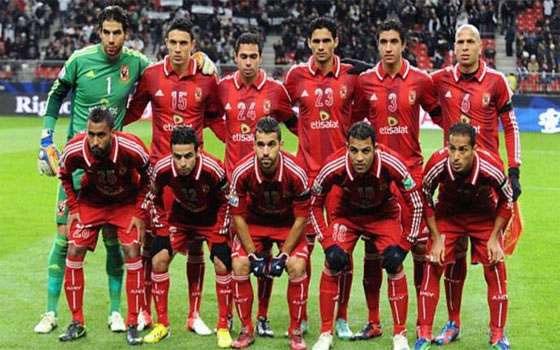مصر اليوم - الأهلي المصري يواجه ليوبارد الكونغولي السبت المقبل خلال البطولة الأفريقية