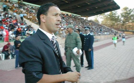 مصر اليوم - مدرب الشبيبة يطالب لاعبيه بنقاط مباراة الاتحاد في الدوري الجزائري