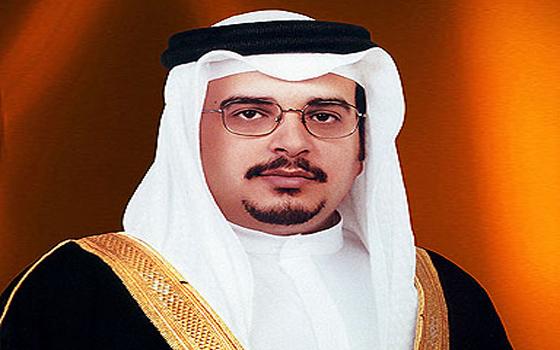 مصر اليوم - حمد بن عيسى ملك البحرين يستقبل المنتخب الأوليمبي الفائز بالبطولة الخليجية