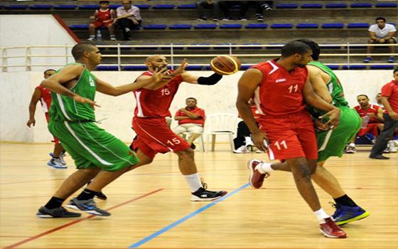 مصر اليوم - المنتخب الأنغولي يتأهل إلى الدور نصف النهائي في بطولة أفريقيا لكرة السلة