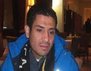 مصر اليوم - السلطات المصرية تمنع لاعب من السفر إلى تركيا