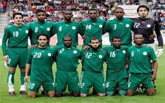 مصر اليوم - المنتخب السعودي يستضيف دورة ودية بمشاركة الإمارات ونيوزيلندا وترينداد توباجو