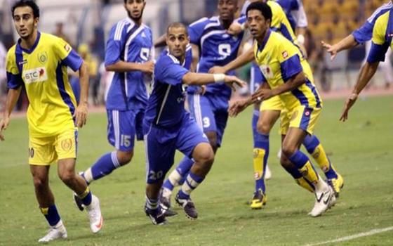 مصر اليوم - أقوى 7 مباريات في الجولة الثانية للدوري السعودي لكرة القدم