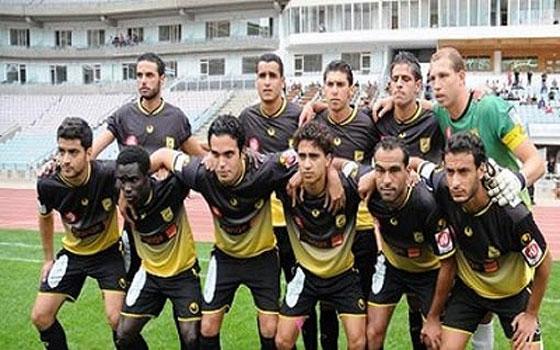 مصر اليوم - مازيمبي الكونغولي يفوز على البنزرتي التونسي بهدف قاتل لنجمه كابالا