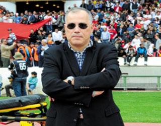 مصر اليوم - المغرب مستعد لـمونديال الأندية