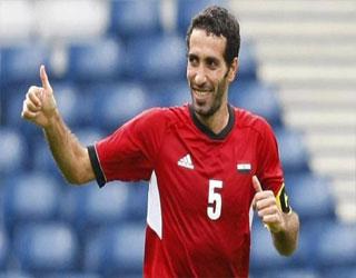 مصر اليوم - الفيفا يُودِّع أبوتريكة برصد إنجازاته