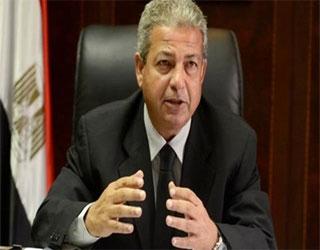مصر اليوم - هدفي لم شمل الرياضة المصريّة واستكمال مسيرة النجاح