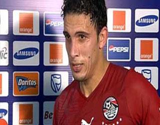 مصر اليوم - لا يمكن أنّ أبخل بمجهودي على فريق الأهلي